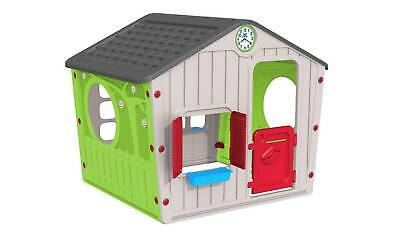 £104.99 • Buy Chad Valley Outdoor Wendy House - Multicoloured