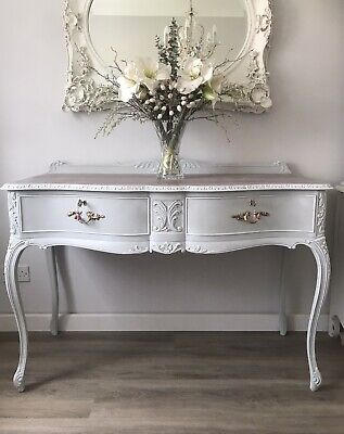 £345 • Buy French Style Ornate Sideboard/ Hallway Table