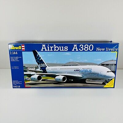 £24.99 • Buy REVELL Airbus A380  New Livery  1:144 Aircraft Model Kit - 04218