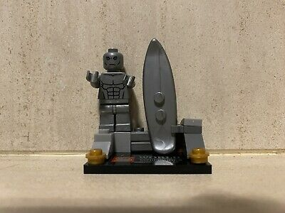 £3.99 • Buy The Silver Surfer Marvel Unofficial Lego Figure Stocking Filler Christmas