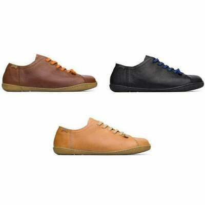 £84.99 • Buy Camper Peu Cami Leather Mens Shoes In Various Colours And Sizes