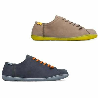 £89.99 • Buy Camper Peu Cami Nubuck Mens Shoes In Various Colours And Sizes