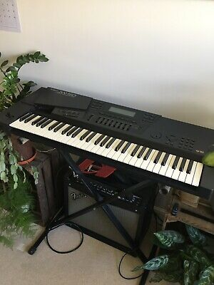 AU190.91 • Buy Roland Keyboard Piano With Hard Case