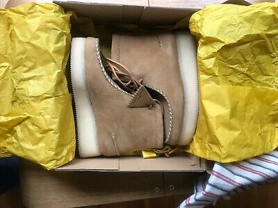 £85 • Buy Clarks Wallabee Shoes
