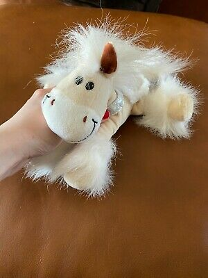 £7.50 • Buy Official TESCO Chilly And Friends Pip Horse Small Plush