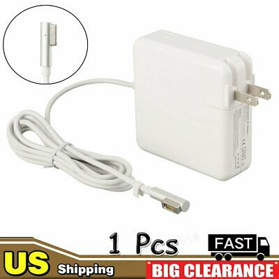 $16.90 • Buy 85W Power Adapter Charger For Mac MacBook Pro 13  15  17  2011 2012 L-tip