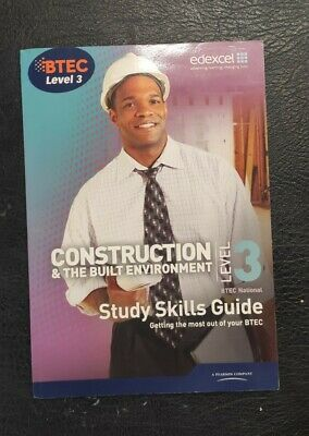 £5 • Buy BTEC Level 3 National Construction And The Built Environment Student Book