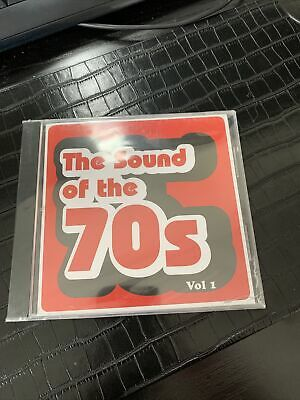 £2.99 • Buy The Sound Of The 70's Vol 1