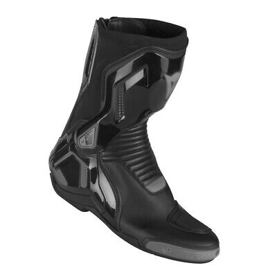 £169.99 • Buy Dainese Course D1 Out Boots Race Track Leather Motorbike Motorcycle Boots