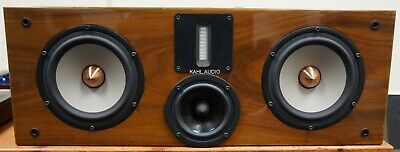 $2495 • Buy Nola Reference Center Channel Speaker, Mk.II. Rare And Top Notch! $8,000 MSRP