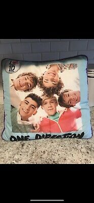 £12.04 • Buy One Direction Pillow