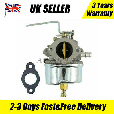 £10.96 • Buy Carburettor For Qualcast Suffolk Punch Classic 30S 35S 43S Cylinder Lawnmower AP