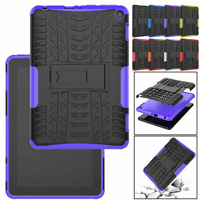 AU12.92 • Buy For Amazon Fire HD 8 / HD 8 Plus 2020 10th Gen 8  Tablet Case Stand Rugged Cover