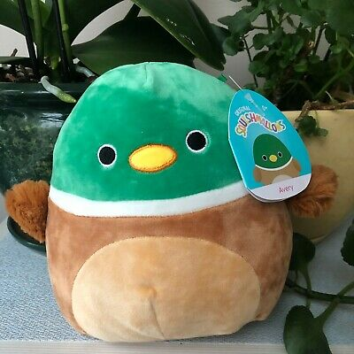 $ CDN37.65 • Buy Squishmallow 8 Inches Duck Avery