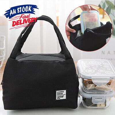 AU10.95 • Buy Cooler Carry Thermal Insulated Storage Portable Case Box Bag Tote Picnic Lunch