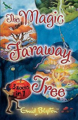 £2.92 • Buy The Magic Faraway Tree Collection: 3 Books In 1, Blyton, Enid, New Book