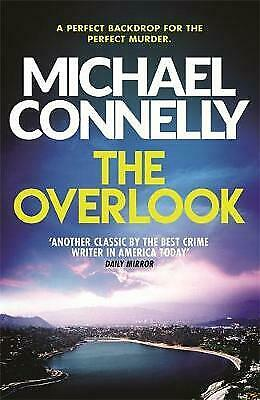 £2.25 • Buy The Overlook (Harry Bosch Series), Connelly, Michael, New Book