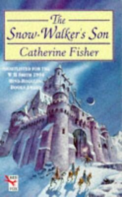 £3.38 • Buy The Snow-Walker''s Son, Fisher, Catherine, Paperback