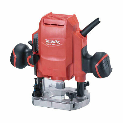 £75 • Buy Makita M3601 MT Series 1/4  Or 3/8  Plunge Router (240v)