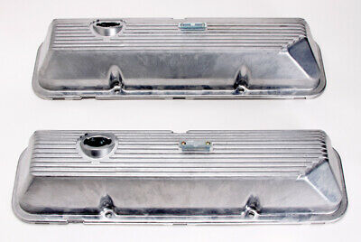 $224.95 • Buy New Ford 428 Cobra Jet 69-70 Shelby GT500 Valve Covers