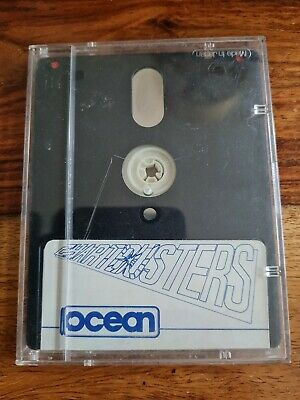 £5 • Buy Chartbusters - Amstrad CPC 6128 4 Game Disk