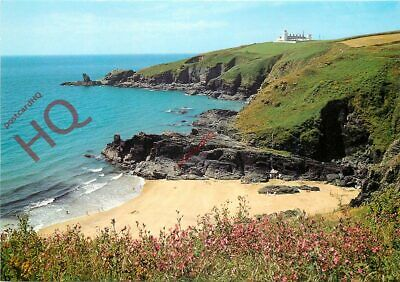 £2.29 • Buy Picture Postcard~ Cornwall, The Lizard Lighthouse And Housel Bay