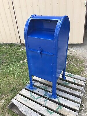 $500 • Buy Vintage Post Office Mail Drop Box 1997