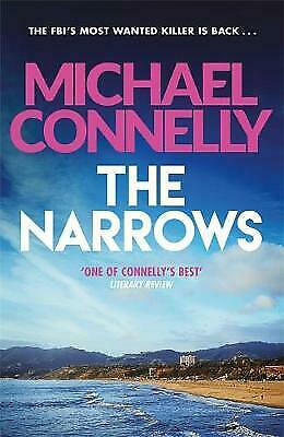£2.29 • Buy The Narrows (Harry Bosch Series), Michael Connelly, Excellent Book