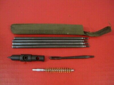 $27.99 • Buy Post-WWII US Army M10 Buttstock Cleaning Kit For The M1 Garand Rifle - NICE #4