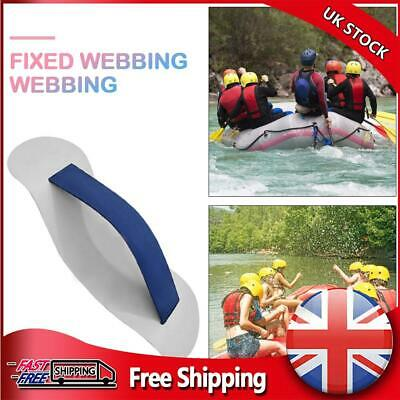 £5.83 • Buy Inflatable Boats Seat Hook Strap PVC Handle For Water Sports Kayak Canoes