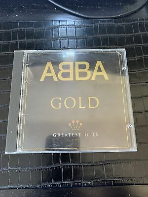 £2.79 • Buy ABBA - Gold (Greatest Hits, 2003)