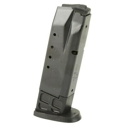 $49.95 • Buy Smith & Wesson 10 Round Magazine Fits M&P Full Size 357 Sig/ 40 S&W  194410000