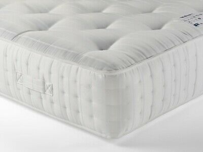 £679.15 • Buy Relyon Ultimate Ortho Support 1500 Pocket Spring Extra Firm Cotton Mattress