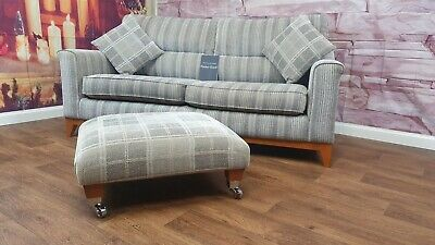 £699 • Buy Parker Knoll Montana 2 Piece Suite (large 2 Seater Sofa & Footstool) Rrp £1990