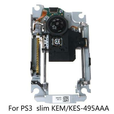 £13.04 • Buy KEM-495AAA KES-495 Lens Blue-ray Optical Pick-up With Deck For PS3 Slim Console