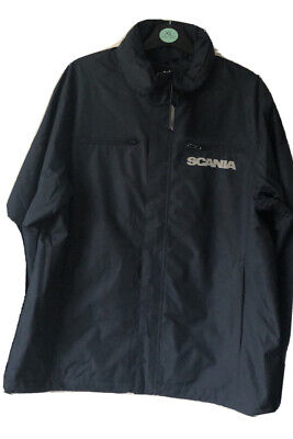 £55 • Buy Scania Storm Jacket Navy Size XL. New With Tags