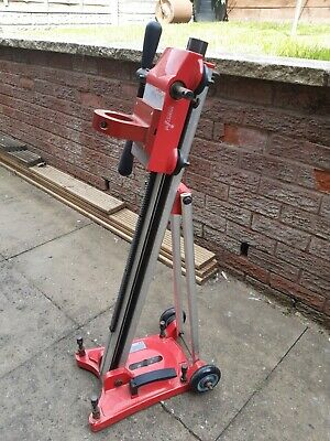 £375 • Buy Marcrist DS250 Diamond Core Drilling Rig Stand