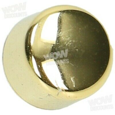 £7.73 • Buy Rangemaster Oven Cooker Ignition Button Knob Gold  P098402