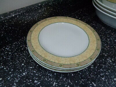 £18 • Buy Wedgwood Home Florence Side Plates X 3