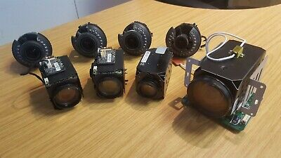 £5 • Buy A Selection Of 8 Old CCTV Cameras