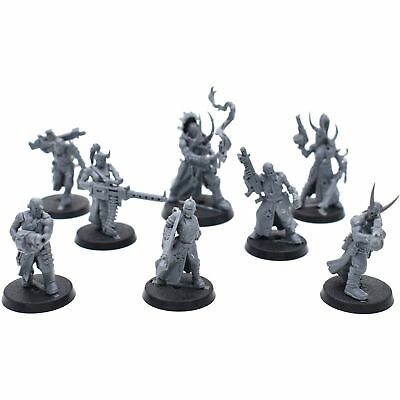 £9.99 • Buy Cultists Of The Abyss Quest Blackstone Fortress Chaos Warhammer 40k