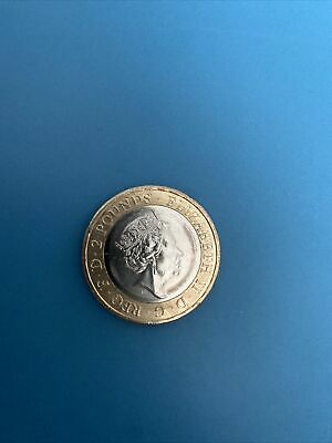 £3 • Buy William Shakespeare 2016 COMEDIES £2 Pound Coin JESTER Circulated Minting Error