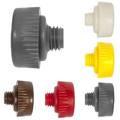 £11.98 • Buy Thor Spare Head Glazing Hammer Replacement Ends Window Mallet 32mm 38mm