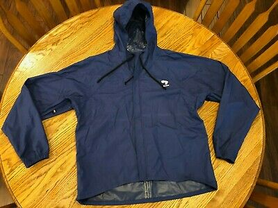 $14.99 • Buy Men's BELLWETHER Lightweight Cycling Rain Jacket - Large - Made In USA