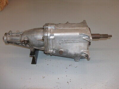 $975 • Buy 1969 Chevy Chevelle SS M20 Wide Ratio Muncie 4 Speed Transmission Core 3925660