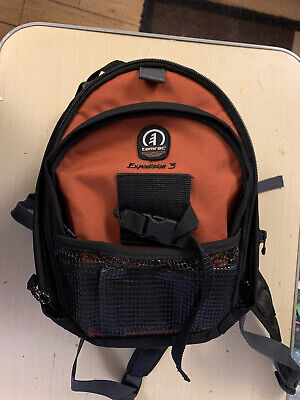 £25 • Buy Tamrac Expedition 3 Camera Bag Suit Mirrorless Or Smaller Dslr System Good Cond