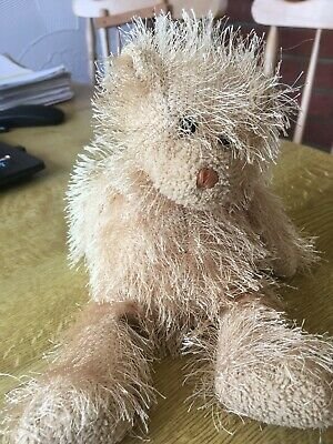 £2 • Buy TY The Punkies Collection Small Soft Toy Monkey Gold