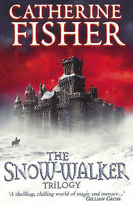 £2.64 • Buy The Snow-Walker Trilogy By Catherine Fisher (Paperback, 2003)