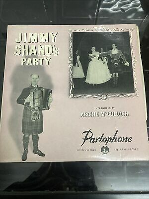 £0.99 • Buy Jimmy Shand Records