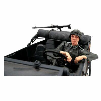 £23.99 • Buy Torro Schwimmwagen Painted Driver Figure 1/16 Scale